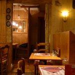 Colmar, Brasserie des Tanneurs, interior