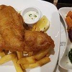 Foto de Caragh Restaurant