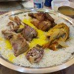 صورة فوتوغرافية لـ Al Seddah Restaurant