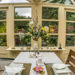 Foto de Afon Gwyn Country House
