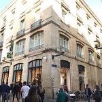 Photo de Quality Hotel Bordeaux Centre