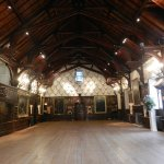 Ballroom Hall, Blair Castle
