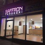 Saffron resmi
