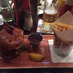 Foto de Hard Rock Cafe Munich