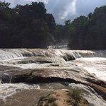 Photo of Cascadas de Agua Azul