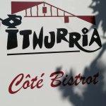 Photo of Ithurria