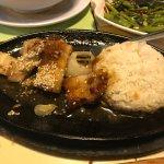 Foto van Smoke Restaurant