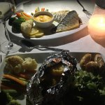 Foto de Above & Beyond Restaurant