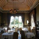 Main dining/breakfast room