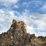 Photo de Uchisar Castle