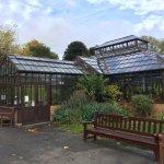 Botanic Gardens and Kibble Palace Foto