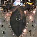Smithsonian National Air and Space Museum Steven F. Udvar-Hazy Center Foto
