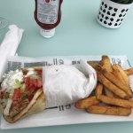 Foto de Bungalow Restaurant