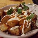 Tasty Potatoes!