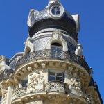 La beauté architecturale
