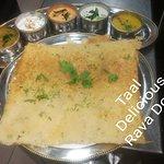 صورة فوتوغرافية لـ Taal Indian