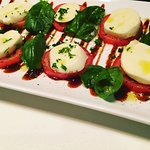 A great vegetarian option - Roma Tomatoes