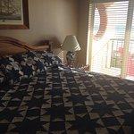 Suntide II Resort Condominiums Foto
