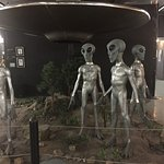 Photo de International UFO Museum and Research Center