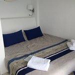 Photo de Villa Ilias Caldera Hotel
