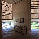 Photo of Pilar and Joan Miro Foundation in Mallorca