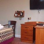 Photo de Ambassador Hotel & Health Club Cork