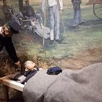 Photo de National Museum of Civil War Medicine