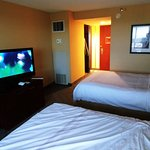 Foto de Marriott Tulsa Hotel Southern Hills