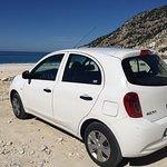 Photo de Myrtos Beach