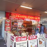 Photo of Curry Express Indian Restaurant