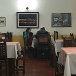Foto di Restaurante Casa Blanca