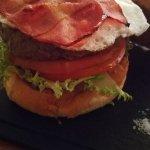 Photo of B Burger