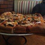 Valentinos Specialty Pizza