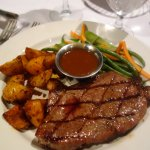 10 oz. NY Strip Steak