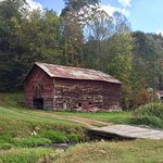 Foto de The Buck House Inn on Bald Mountain Creek