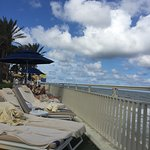 Foto de Eau Palm Beach Resort & Spa