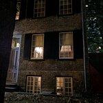 The Mackenzie House