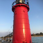 Foto de South Haven Lighthouses