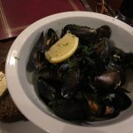 Dingle mussels