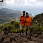 Guides for Gros Piton hikes