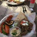 Pita Mediterranean Street Food