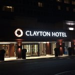 Clayton Hotel Burlington Road Foto