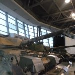 Photo of Canadian War Museum