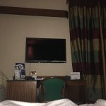 Hotel Polo Foto