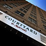 Photo of Courtyard Fort Worth Downtown/Blackstone