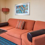 Photo of Fairfield Inn & Suites Lubbock