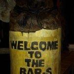 Bar S Lounge Supper Club
