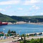 Photo de Thriftlodge Port Hastings