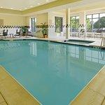 Photo de Hilton Garden Inn Richmond Innsbrook