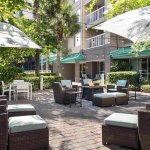 Foto di Courtyard by Marriott Orlando Downtown